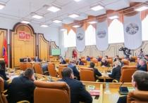 Красноярских депутатов пока «довыбирать» не будут