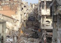 """В Алеппо боевики """"Фронта Леванта"""" учинили жестокую расправу над служащими сирийской армии"""