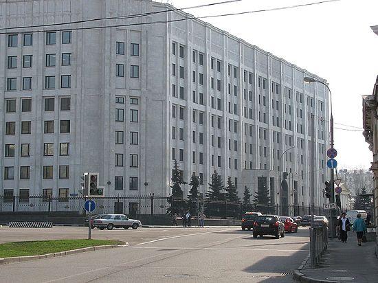 В Минобороны РФ анонсировали появление в российской армии гиперзвукового оружия