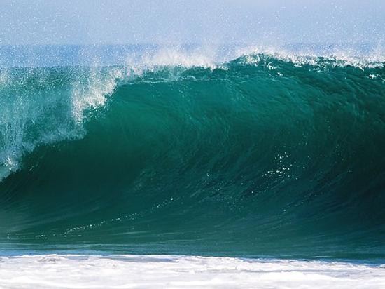 Климатологи: скоро уровень Мирового океана катастрофически повысится