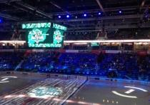 Хоккей: на мастер-шоу Матча звёзд КХЛ поразили Мозякин и Францоуз