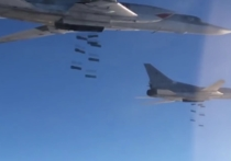 Минобороны России сообщило о новой операции против террористов в Сирии