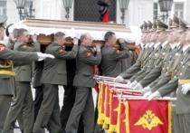 Хоронить спортсменов-олимпийцев на федеральном мемориальном военном кладбище хочет разрешить Минобороны