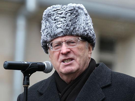 Жириновский объяснил все про переселение пенсионеров