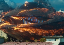 Бондарчук испытает уфимцев инопланетным «Притяжением»