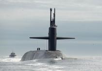 США пытались засекретить провальный запуск смертоносной ракеты с британской субмарины