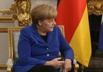 Меркель вспомнила о нации и провозгласила новую историческую эпоху