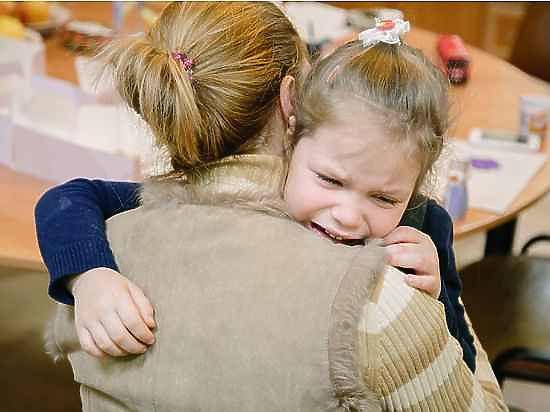 Одного ребенка вернули в семью Дель из Зеленограда