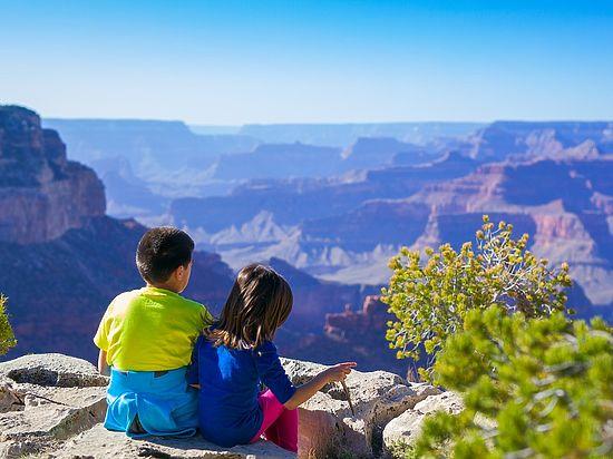Минкульт начал разрабатывать правила для детской туриндустрии
