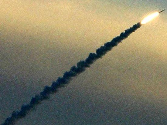 Китай разместил межконтинентальные ракеты возле российской границы