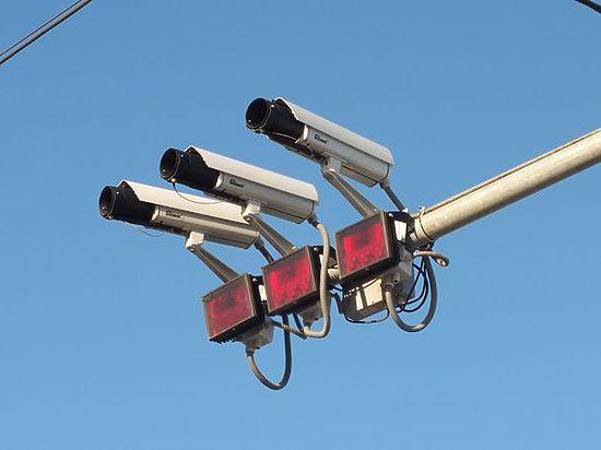 Нижегородская область развивает систему видеофиксации нарушений ПДД