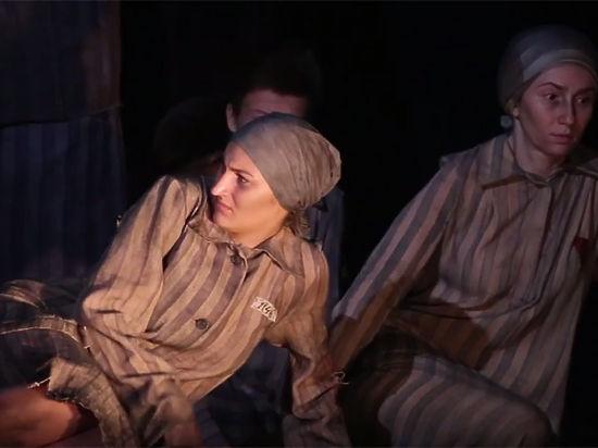 В день памяти жертв Холокоста дадут премьеру оперы «Пассажирка»
