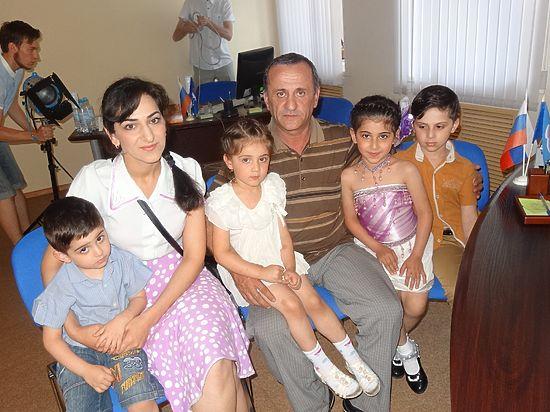 Многодетные семьи могут получить юридическую помощь бесплатно