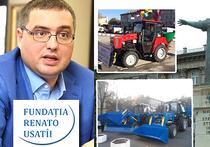 Ренато Усатый: «Плахотнюк не будет хозяином парламента»…