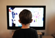 Телевизор настолько прочно вошел в жизнь современно человека, что порой экран становится одним из «воспитателей» ребенка