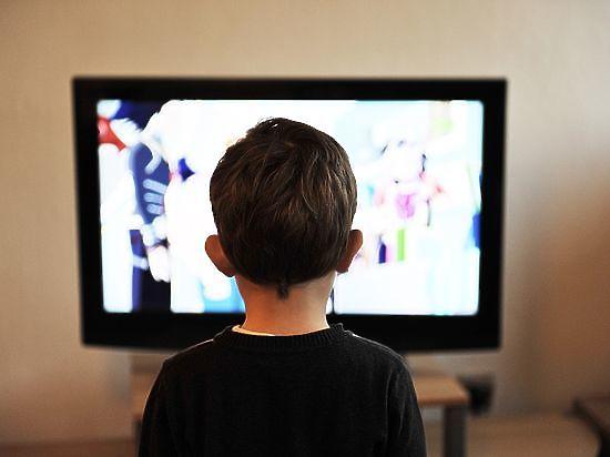 Россияне хотят смотреть детский контент без рекламы