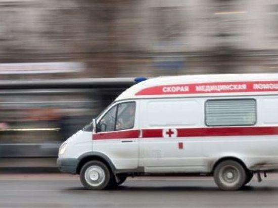 В Амурской области десятиклассник получил инфаркт на тренировке