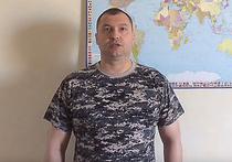 Тело бывшего главы ЛНР Валерия Болотова обнаружила его супруга