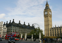 В особняк в центре Лондона, предположительно, принадлежащий российскому миллиардеру Андрею Гончаренко, самовольно заселилась группа активистов
