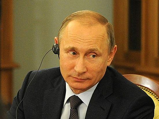 Путин проведет переговоры с Трампом без посторонних