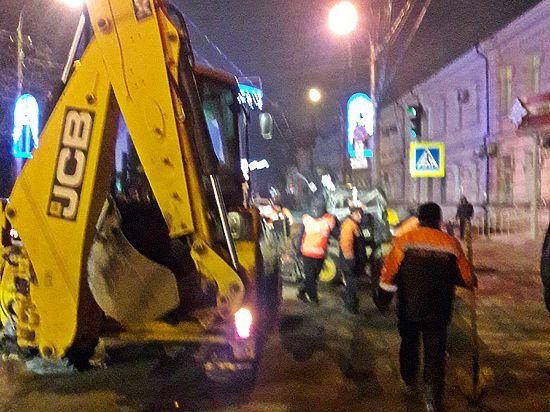 Халтурный ремонт дорог в Крыму привел к новым расходам бюджетных средств