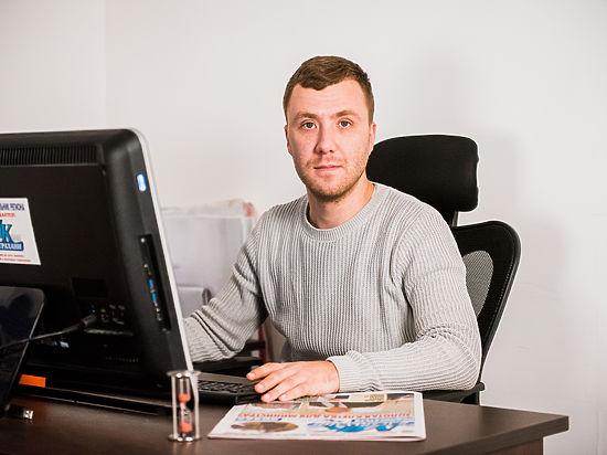 Александр Алымов поблагодарил приставов Калмыкии за доверие