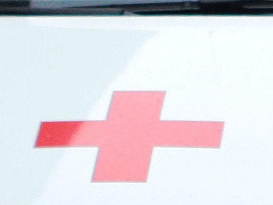 Подмосковный малыш умер от менингита