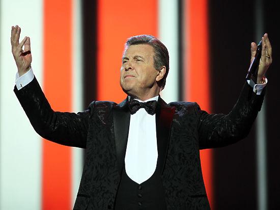 Лев Лещенко оценил Шнура и Земфиру на фоне песенной классики