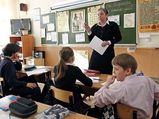 Соответствующие рекомендации правительству были приняты комитетом по образованию совместно с РПЦ