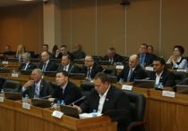 Приморские парламентарии обсудили изменения и инициативы