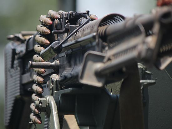 Как только на Западе заходит речь о возможности «послаблений» для России — на Украине начинаются обстрелы