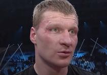 Мученик Поветкин: провал его допинг-пробы был предсказуем