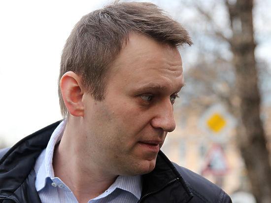 Суд над Навальным стал барометром президентской кампании