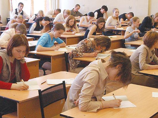 Российские школьники дописали выпускное сочинение 2016/2017 учебного года