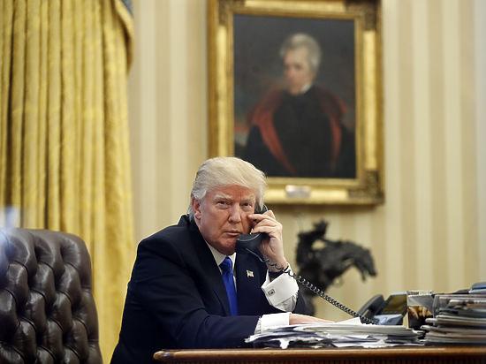 Революция Трампа в Белом доме: как президент США осваивает резиденцию
