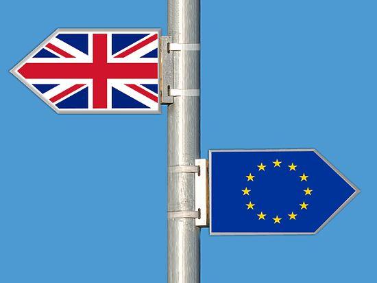Британское правительство объявило: Брекзит начнется в марте