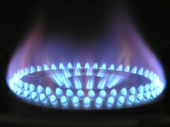 Реверс «голубого топлива» из стран ЕС вырос в январе более чем на половину