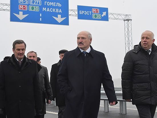 Создание пограничной зоны с Белоруссией эксперт назвал запоздалым