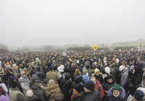 Дозакрутить гайки: придуман новый закон против оппозиционных протестов