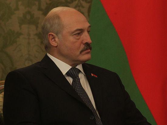 Лукашенко нефть на независимость не меняет
