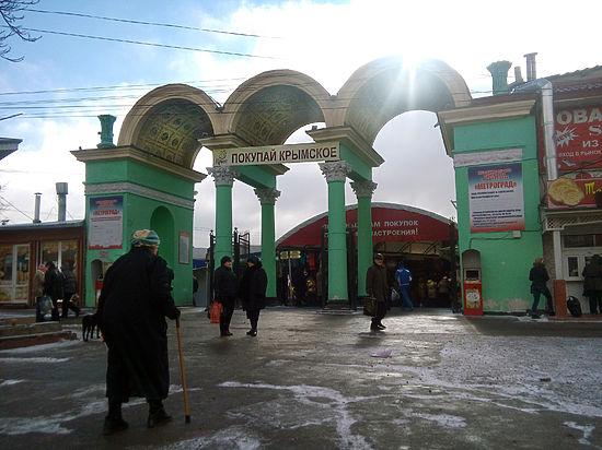 Национализация по-крымски: имущество «Крымпотребсоюза» уходит к арендаторам и скупщикам