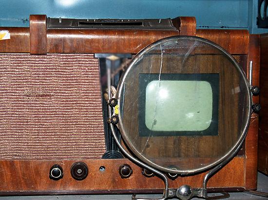 Телевидение военного времени: у народа чешутся Трамп и Украина