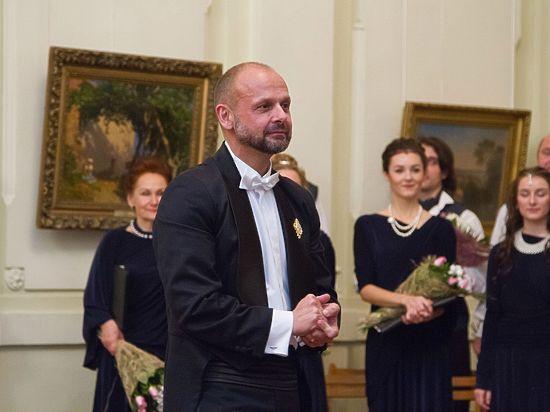 Создатель «Таврического благовеста», по мнению новых деятелей культуры Крыма, не дотянул до уровня худрука