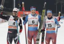 За год до Игр-2018 Россия блеснула на олимпийской трассе