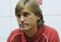 Футбол: Чего ждать от Евгения Бушманова в молодежной сборной России