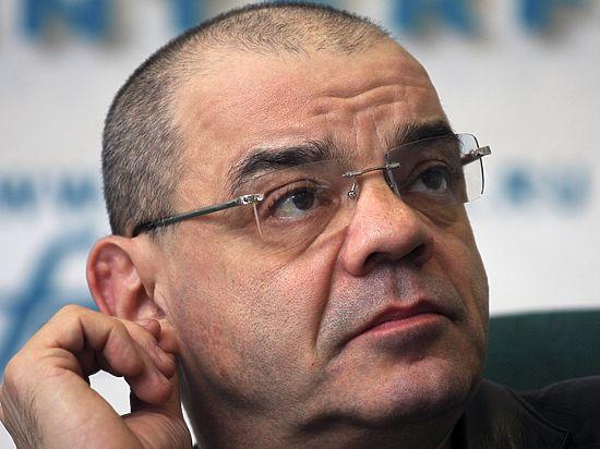 Константин Райкин признал Россию «некрофильским государством»