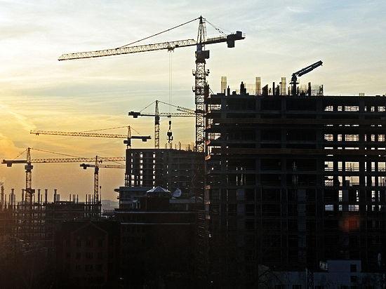 Ввод в эксплуатацию московских жилых комплексов затягивается из-за проблем с документацией