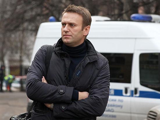 Навальный — кандидат в президенты России