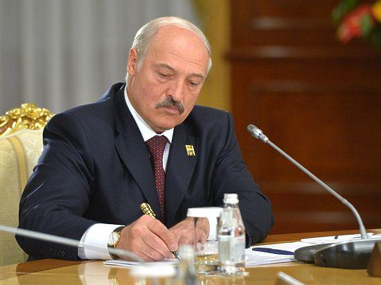 Между Россией и Белоруссией началась мясная война
