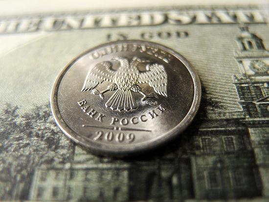 Sberbank CIB назвал сроки девальвации рубля